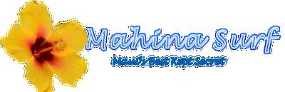 Mahina Surf